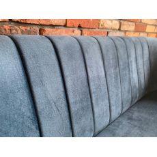 Sofa 3-osobowa styl skandynawski PAS | Meble Kukulka