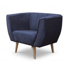 Fotel styl skandynawski PAS