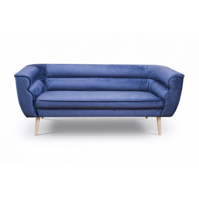 Sofa 2-osobowa styl skandynawski BAL | Meble Kukulka