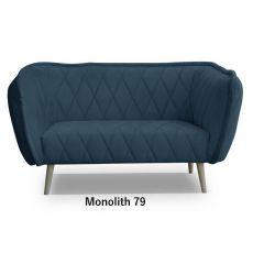 Sofa 2-osobowa styl skandynawski Aron | Meble Kukulka
