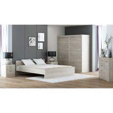 Łóżko bez pojemnika BRUNO H20