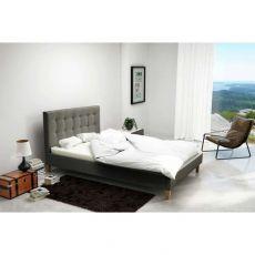 Łóżko tapicerowane NARWIK | Meble Kukulka